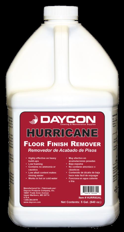 Hurricane New Dawn Manufacturing Company