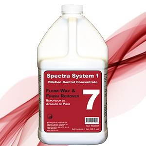 Spectra 7 New Dawn Manufacturing Company